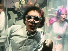 The Buggles - Video Killed The Radio Star (+playlist)