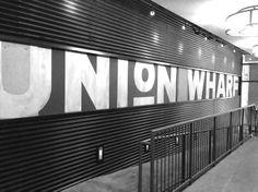 Union Wharf - Ashton Design