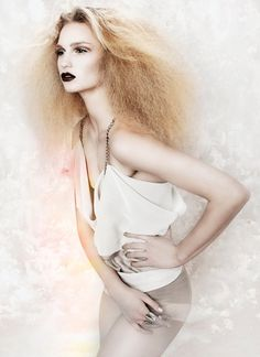 Hair Stylist of the Year NAHA Finalist Liz Nevin