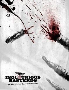 poster / inglourious basterds