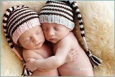 #twin babies!