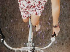 Bike Ride / photo by Denise Bovee