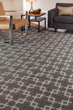 #ProductPerfection - New designs within Milliken's recently expanded Imagine collection