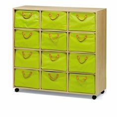V12 Storage Unit