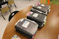 The Math Journal Component ~ WOW!!! This post is packed with fabulous ideas. :)