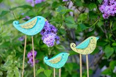 whimsical gardens -
