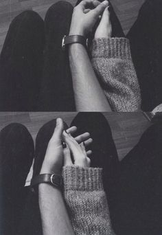 holding #hands - #couple #love