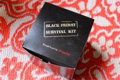 Black Friday Surviva