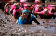 Gritty Goddess Women's 5K Obstacle/Mud Run