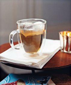 Warm Hazelnut Toddy recipe