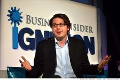 Groupon CEO: I'm not surprised about firing rumors