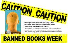 feed, ban book