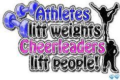 cheer stuff, weight, quotes, haley, cheerlead quot, sport, cheer quot, true stories, alex o'loughlin