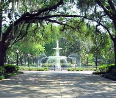Savannah, Georgia