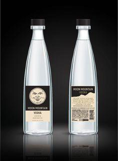 MOON MT VODKA   #vodka