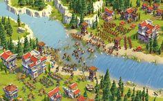 Stronghold Kingdoms  Funsponge - Game reviews!