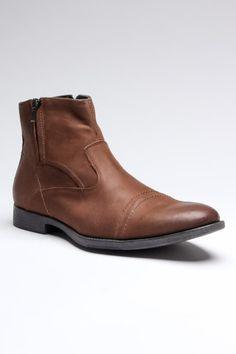 Ankle boot keys: #footwear #shoes #for #men #shoe #mens #boots #winter