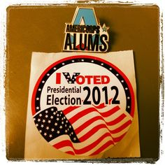 Make sure you go out and #VOTE today #ACAlums! What you need to know before you head out to your local polling site: http://www.vote411.org/
