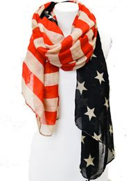 Save up to 50% on Summer Scarves!