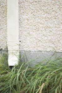Using a rain barrel for drip irrigation