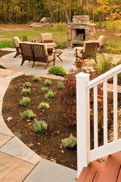 patio design, backyardpatio, backyard patio, small bathroom designs, fireplace design, backyard fire pits, outdoor fireplaces, fire pit designs, patio ideas