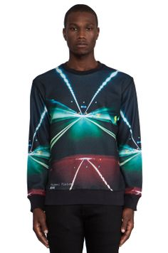 Tunnel Vision Sweatshirt by Staple #REVOLVEclothing