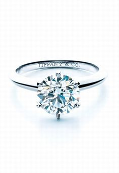 Tiffany & Co #ring