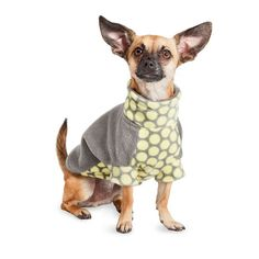 Keep your pets #warm this winter! These high-quality Fido Fleece #dog coats combine cozy comfort and style at a surprisingly affordable price!