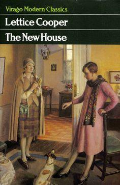 cooper - The New House et autres romans de Lettice Cooper 3ca2eb206bebef4803c42705562c620c