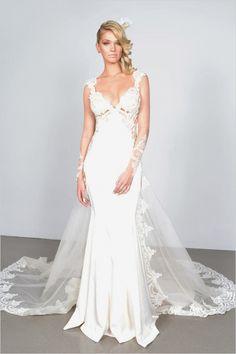 Galia Lahav 2015 Wedding Dresses --- http://www.weddingchicks.com/2014/06/12/galia-lahav-couture-spring-2015-collection-2/