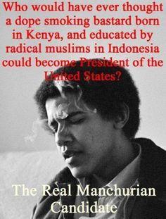 Obama...