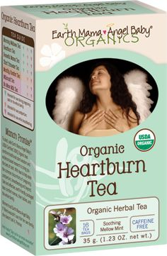 $6 heartburn tea