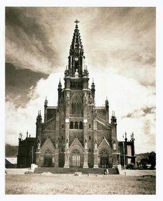 Iglesia de Coronado SJ CR