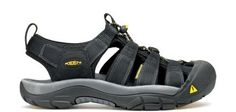 I love this shoe. Fits perfectly, hikes well, great wet...can't wait to try them in the kayak...