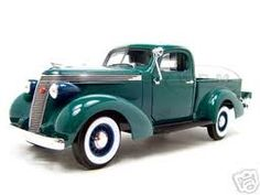 1937 Studebaker...this is the one!