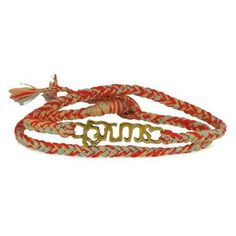Brave bracelets, funds raised to help human trafficking in Cambodia.