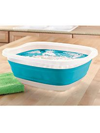 Collapsible Utility Tub