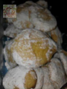 Cake Mix Lemon Cookies @aawhitehead