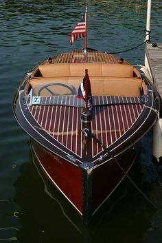 www.chriscraft.com Chris Craft Boats