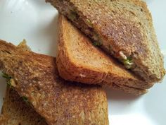 Brown Bread 2 slices/ 2 servings Grain products