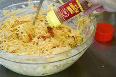 Pioneer Woman - Chicken spaghetti