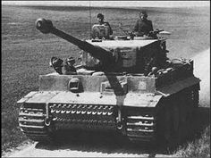 WHO-Tube: World War 2 TANKS: 1 / 12: Tigers in the Desert - http://www.warhistoryonline.com/whotube-2/who-tube-world-war-2-tanks-1-12-tigers-desert.html