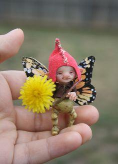Biggie the Fairy by Nikki Britt © 2013