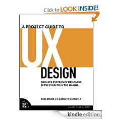 My first UX book !
