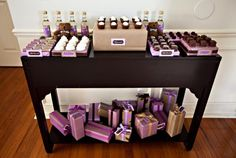 baby shower ideas, shower blog, baby shower themes, purple party, gift table, best baby gifts, having babies, babi shower, baby showers