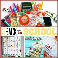 The 36th AVENUE | Top 10 Back to School Ideas