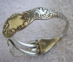 Recycled Silverware