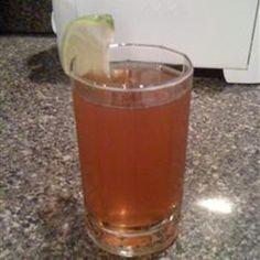 Juice Cooler  #