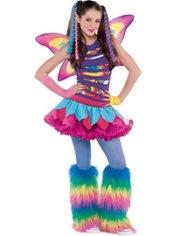 dash costum, clothingcostum inspir, halloween costumes, fairy costumes, fairi costum