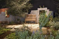 Landscape design inspiration on pinterest california for California native landscape design
